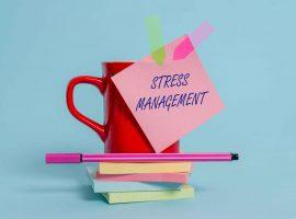 Mettez le stress à votre service